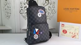 Car totes online shopping - 2019 Fashion wallet M41719 CM Womenmen best Ladies Shoulder tchel Tote Purse Messenger Crossbody Handbagt wallet NEW Classic