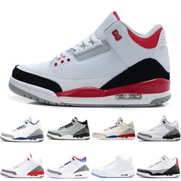 Wholesale 2019 New mens Basketball Shoes Black Cement charity game city of flight Cyber monday Fire Red Free Throw Line sports shoes Sneakers