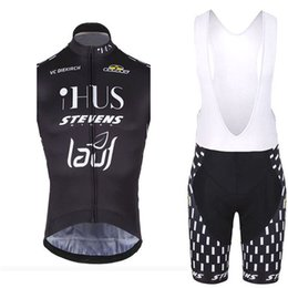 jersey sleeveless cycling Australia - New Cycling Jerseys Mountain Bike Clothes sleeveless bib pants suit Quick Dry Cycling Sets Breathable Bikes Clothes Maillot Ropa Ciclismo