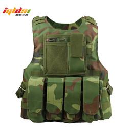 $enCountryForm.capitalKeyWord Australia - Unloading Tactical Molle Vest Protection Plates colete USMC Soldier Combat Vest Army Camouflage Carrier