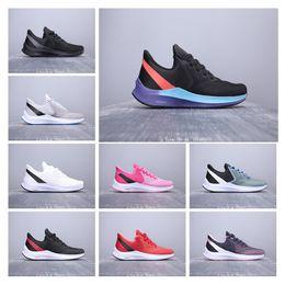 2dfeb7053d328 2019 Hot sale Zoom Pegasus Vomero W6 Lunar Designer Running Shoes for Best  quality Men Women Walking Sports Sneakers Jogging Size 36-44