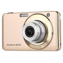 5x Zoom Camera Australia - 20 million 2.7 inch 5x optical zoom HD digital camera 97.5*57.5*22MM