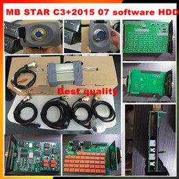 $enCountryForm.capitalKeyWord Australia - 2015.07 Latest high Quality MB Diagnostic Multiplexer Tester MB Star C3 full set with all cables + Software with internal HDD