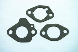 $enCountryForm.capitalKeyWord Australia - 3pcs Gasket for Robin Subaru EX17 EX21 engine motor water pump carburetor gasket parts replacement