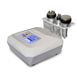 ultrasonic machine for face UK - 40k cavitation machine professional ultrasonic portable cavitation rf slimming machine for face and body treatment price