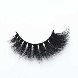 $enCountryForm.capitalKeyWord Australia - KNG-13 KNG-14 Luxury thick 3D Mink eyelashes volume dramatic false eyelash mink fur strip lashes e pack free shipping