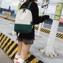 $enCountryForm.capitalKeyWord Australia - Girls Canvas Backpack Fashion Mini Rucksack Women's Candy Color Mini Backpacks Shoulder Bags Zipper Kawaii School Backpack #20
