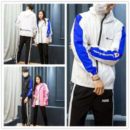 74820faebfb Sun protection Summer jacketS online shopping - Summer Unisex Champions Sun  protection Clothing Long Sleeve Zipper Find Similar