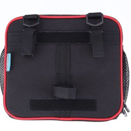 $enCountryForm.capitalKeyWord UK - Bicycle Motorcycle Scooter Handle Bar Bag Touch Screen Cycling Pouch for IPad tablet Front Top Frame Handlebar Bag #303959