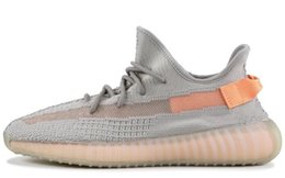 $enCountryForm.capitalKeyWord Canada - 2019 New Static Butter Semi Frozen Yellow Hyperspace Caly True Form Tint Zebra Sesame Beluga 2.0 Bred Kanye West V2 Sports Running Shoes