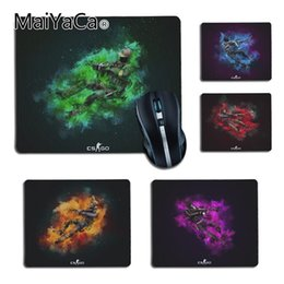 3b340955d40 MaiYaCa Boy Gift Pad cs go gamer Comfort small Mouse Mat Gaming Mouse pad  DIY Design gamer Rug For PC Laptop Notebook