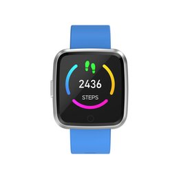 Smart Watches Sale Rate Australia - Hot sale New Smart Fitness Steel bracelet Blood Pressure Oxygen Sport Tracker Watch Heart Rate Monitor Wristband