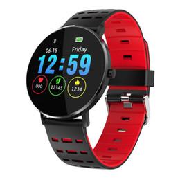 Smart Electronics Kinyo Newest Technology L6 Wristband Heart Rate Monitoring Sleep Tracker Smart Bracelet Ip67 Waterproof Smart Watch Pk Mi Band 2 Consumer Electronics