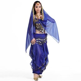 $enCountryForm.capitalKeyWord UK - Bellydance Costume ropa sexy mujer belly dance costume set belly dance costumes pants sexy professional