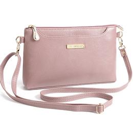 2019 Fashion women famous brand leather Shoulder mini bag Crossbody bag Sac  a Main Femme Ladies Messenger small Bag Long Strap Female Clutch 707cbedf58b35