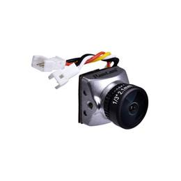 Sensor Cmos UK - NEW RunCam Racer Nano WDR CMOS Sensor 700TVL 0.01Lux@ 1.2F Racing Camera for RC model