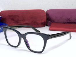 a77cc1ad2b06 Discount cat eye prescription frames - New fashion designer Optical  prescription glasses 0349 cat eye frame