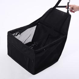 $enCountryForm.capitalKeyWord UK - Pvc Pet Dog Cat Car Seat Bag Carriers Small Animal Pet Dog Mat Blanket Cover Mat Protector Breathable Waterproof Y19061901