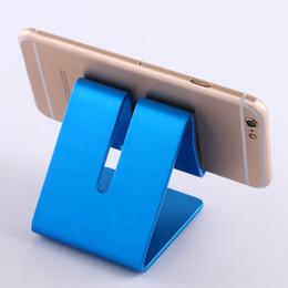 $enCountryForm.capitalKeyWord Australia - Accessories Mobile Phone Holders Stands 1 pcs Universal Portable Aluminium Mobile Phone Holder Bed Office Desk Table Holder Tablet Mount