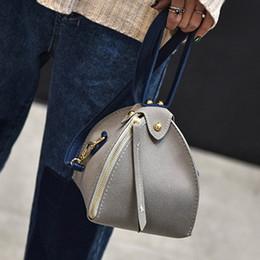 Ingrosso 1 Pz Donna Borsa a tracolla a spalla con cerniera Donna Moda PU per chiavi del telefono mobile WML99 # 160546