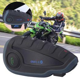 China Freedconn TCOM-02 Motorcycle Helmets Headset Motorcycle Helmet Wireless Headphone Control For MP3 4 Radio iPod cheap radio motorcycle helmets suppliers