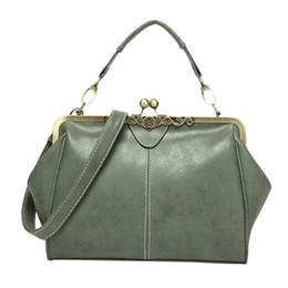 $enCountryForm.capitalKeyWord Australia - Women's Fashion Handbag Shoulder Bag Scrub Bag British Retro Messenger