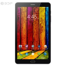 Wholesale 8 Inch New G Phone Call Tablet Pc Quad Core Android Tablets GB GB WiFi Bluetooth G G LTE Mobile Dual SIM MP MP