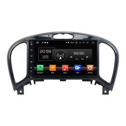 "Nissan Audio Australia - 4GB+64GB Octa Core 2 din 8"" Android 8.0 Car DVD Audio Multimedia GPS Head Unit for Nissan Juke 2004-2016 RDS Radio Bluetooth WIFI USB DVR"