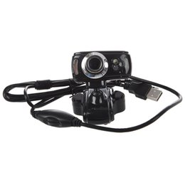 $enCountryForm.capitalKeyWord Australia - USB 2.0 Interpolation 50.0 M Camera Webcam Web CAM Camera PC Laptop 3 LED Mic