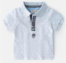 9cce4d6c3 White Girls Uniform Shirts UK - Children Kids Polo Shirts Solid Tee Short  Sleeve Students Summer