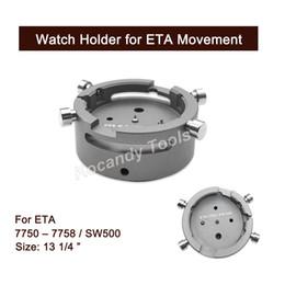 $enCountryForm.capitalKeyWord Australia - Watch Movement Holder for ETA 7750 - 7758   SW500 13 1 4 Tool for Watch Repairing