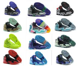 e5a57926573 James 11 th generation combat men s LBJ11 basketball shoes gray outdoor  shoes lebron 11 basketball shoes sports size us 7-us 12