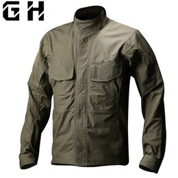 $enCountryForm.capitalKeyWord Australia - New Assassin Style Field Tactical Jacket Men Waterpoof SWAT Combat Army Jackets Spring Autumn Casual Bomber Pilot Coat