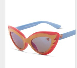 $enCountryForm.capitalKeyWord NZ - Cool and colorful sunglasses for boys in Europe and America; cartoon anti-ultraviolet sunglasses for children