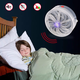 Killing Light Australia - UV Lamp Light Solar Powered Mosquito Killer Lamps Buzz Summer Bedroom Fly Insect Bug Mosquito Kill Zapper Killer Indoor outdoor