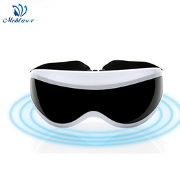 $enCountryForm.capitalKeyWord Australia - Wireless Electric Eye Massager Magnet Relax Dc Vibration Alleviate Acupressure Fatigue Tool T190712