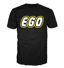 $enCountryForm.capitalKeyWord Australia - Ego T-shirt. Inspired by Lego logo