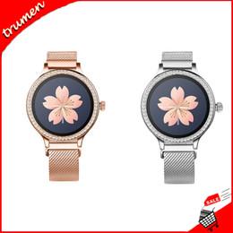 $enCountryForm.capitalKeyWord Australia - M8 Smart Watch Women Wristband IP68 Waterproof Lady Heart Rate Monitor Fitness Tracker Health Bracelet Wristwatch for Android IOS