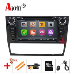 Radio Gps Free Map Australia - Aycetry car dvd player gps navigation for bmw e90 E91 E92 Radio Bluetooth RDS USB SD Steering wheel control Free Camera MAP