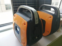 $enCountryForm.capitalKeyWord Australia - power bank,special design,300w portable solar generator camping power emergency backup power,AC and DC output,2 USB 1 LED light