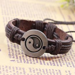 Discount wholesale fashion friendship bracelets - friendship bracelets gifts for men fashion bracelet elegant stainless steel Jewelry charm 2019 bijoux acier inoxydable f