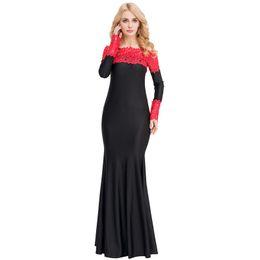$enCountryForm.capitalKeyWord UK - European and American foreign trade fashion embroidery dress lady dress evening dress explosion models V1020