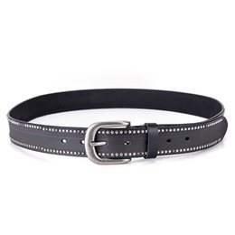 Star Belts Australia - Fashion Designer Stars Belts Luxury Hip Hop Waistbands Woman Fancy Belts High Quality Leather Waist Straps Ladies Classic Chastity Belt