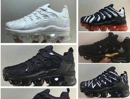 Infant Camo Australia - 2019 Chaussures Kids tn plus Running Shoes Infant big boys girls Camo Black White Sports Sneakers Run plus TN Designer Shoes