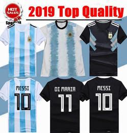 $enCountryForm.capitalKeyWord NZ - 2019 New Argentina Soccer Jersey Americas Cup Argentina kit Home soccer Shirt DYBALA Messi Aguero Di Maria Higuain BIGLIA