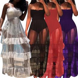 High Fashion Maxi Dresses Australia - womens designer floor-length skirt one piece dress high quality loose dress sexy elegant luxury fashion skirt maxi dress hot selling klw1285