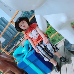 Wholesale Products For Girls Australia - Latest Design Children Cute Suit Of 2019 New Product For Girl From China Supplier