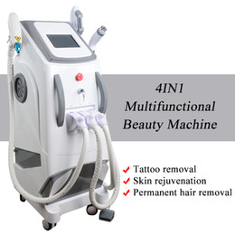 $enCountryForm.capitalKeyWord Australia - OPT SHR Elight laser hair removal machine Nd Yag Laser skin treatment IPL OPT SHR spa equipment