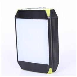$enCountryForm.capitalKeyWord UK - Mobile Power Bank Flashlight USB Port Camping Tent Light Outdoor Portable Hanging Lamp 30 LEDS Lantern Camping Light