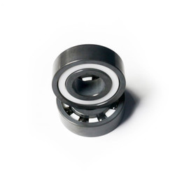 ceramic balls Australia - 10pcs 633 634 635 636 637 638 639 full SI3N4 Ceramic bearings ceramic deep groove ball bearing